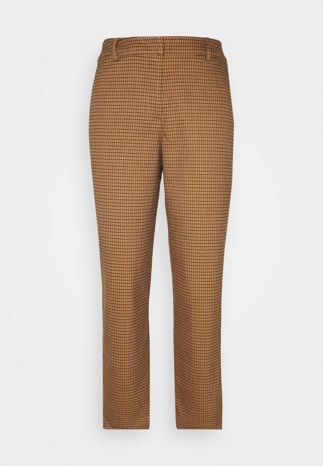 YASRUBA CROPPED PANT - Pantalones - rubber/multi