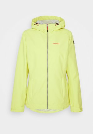 VACHA - Outdoor jacket - aloe