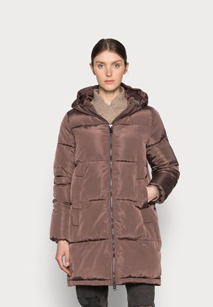 CACIA OUTERWEAR - Winter coat - brown