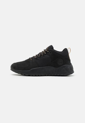 SOLAR WAVE  - Trainers - black