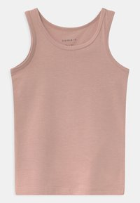 Name it - NMFTANK FLOWER 2 PACK - Tílko - pale mauve - 2
