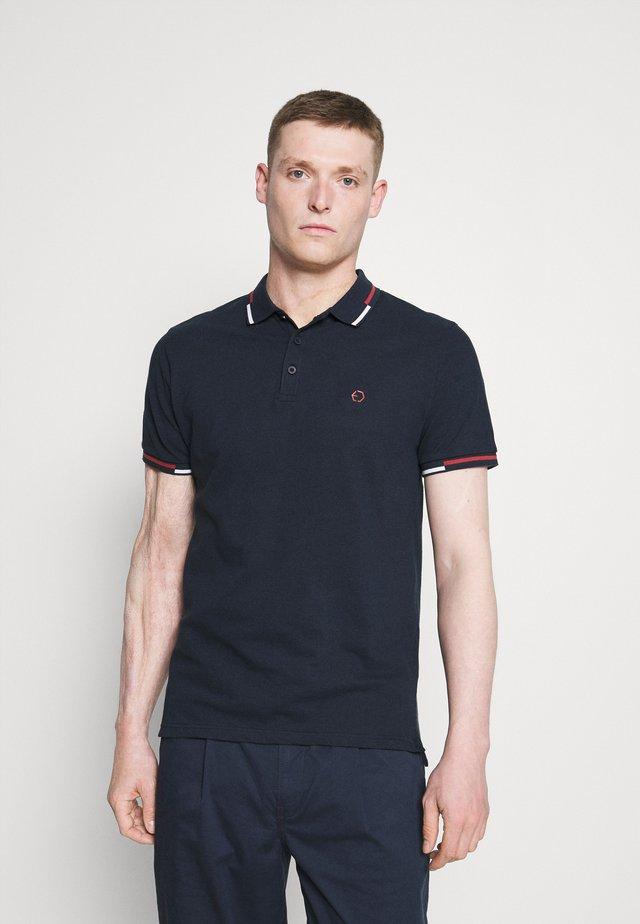 KASUR - Polo shirt - light blue