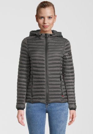 Winter jacket - elephant