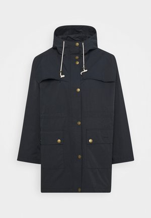 ALEXA CHUNG CASUAL - Waterproof jacket - navy