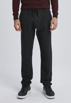 GITANA - Trousers - black