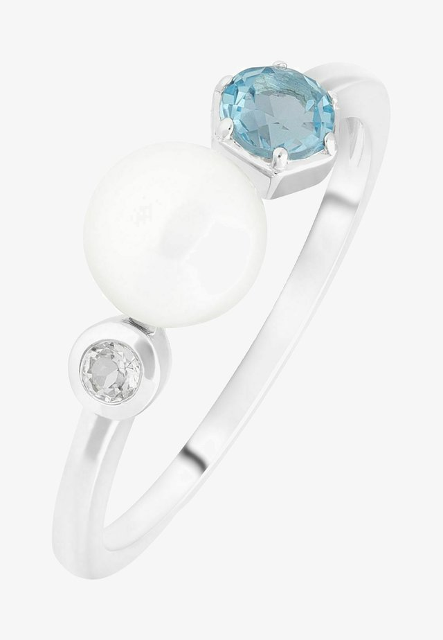 Ring - blue