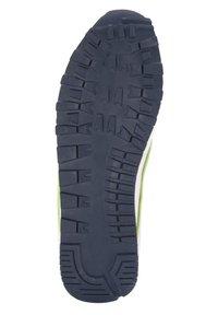 J&JOY - MANNEN 02 BYRON - Sneakers laag - wit - 3