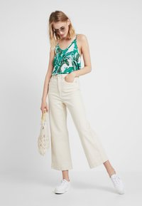 Object - Bluse - white - 1