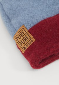 pure pure by BAUER - Beanie - burgundy - 2