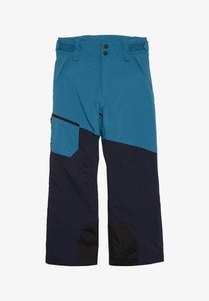 DISTR - Snow pants - blue shadow
