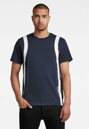 SPORT INSERT - T-shirt con stampa - warm sartho