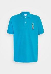 Lacoste - POLAROID UNISEX - Polo shirt - blue - 4