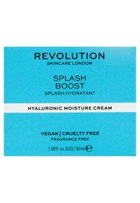 Revolution Skincare - SPLASH BOOST CREAM WITH HYALURONIC ACID - Face cream - - - 2