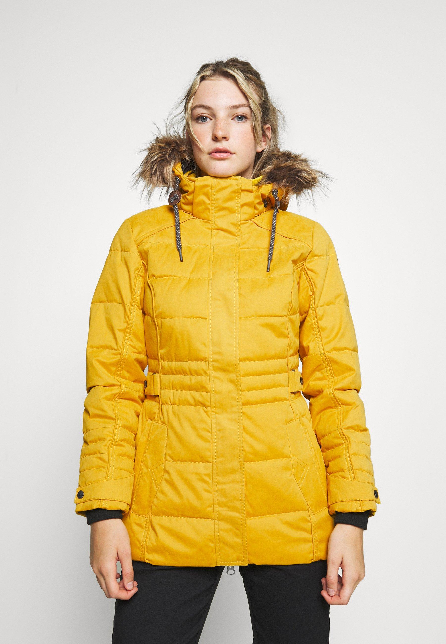 Women OIVA - Winter jacket