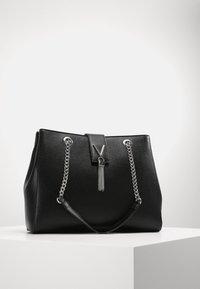 DIVINA - Shopping bag - nero