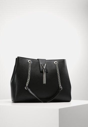 DIVINA - Tote bag - nero