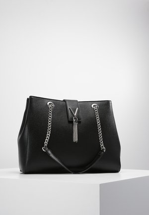DIVINA - Shopper - nero
