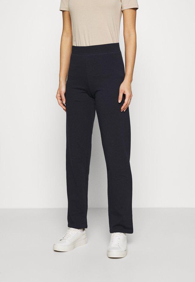 JOGGER - Teplákové kalhoty - dark blue