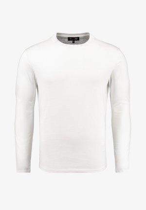 MLS LISBOA ROUND - Jumper - white