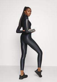 P.E Nation - ROUND UP LEGGING - Legging - black - 2