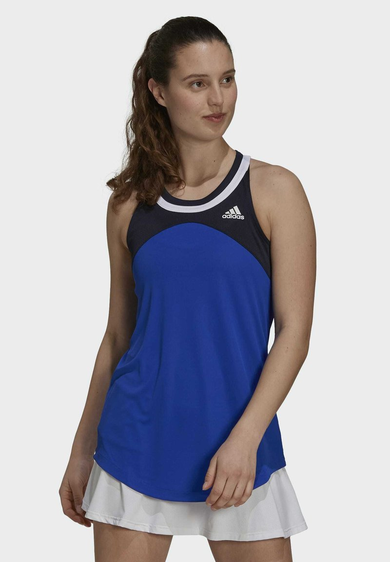 adidas Performance - Topper - blue
