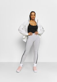 Kappa - ISADOMA - Leggings - high rise melange - 1