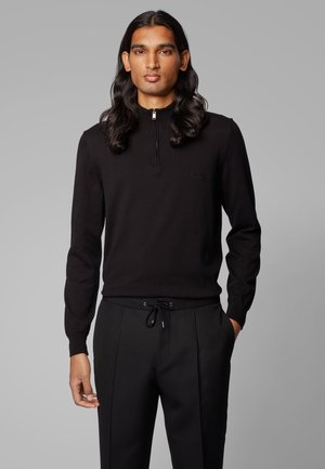 PADRO - Jumper - black