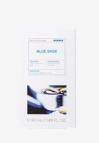 Korres - BLUE SAGE EDT FOR HIM - Eau de Toilette - - - 2