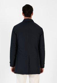 Scalpers - Short coat - navy - 2