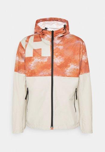 PURSUIT JACKET - Outdoor jacket - patrol orange