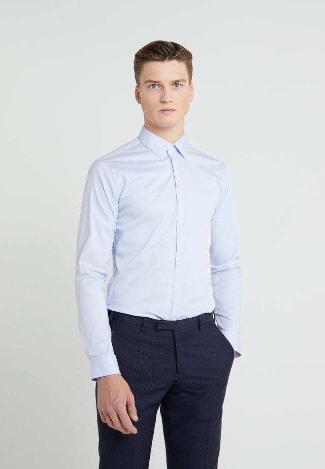 FILBRODIE EXTRA SLIM FIT - Koszula biznesowa - light blue