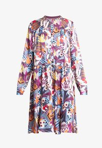 Custommade - FILULA - Shirt dress - roan rouge - 4