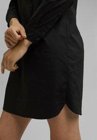 edc by Esprit - Shirt dress - black - 6