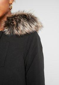 ONLY - ONLNEW SKYLAR - Winter coat - black - 6