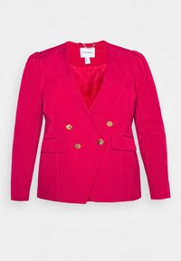 CAPSULE by Simply Be - OLIVIA NEW STYLE TROPHY - Blazer - red - 6