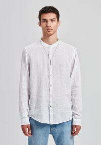 PULL&BEAR - Skjorter - white - 0