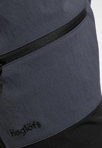 Haglöfs - Shorts - dense blue/true black - 4