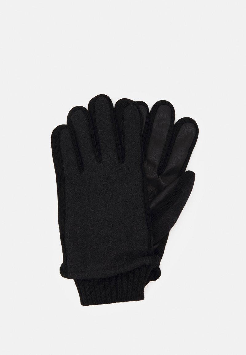 Pier One - Gloves - black