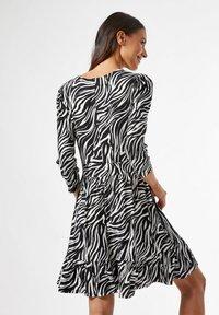 Dorothy Perkins - Day dress - black - 4