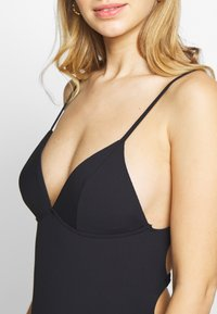 Rip Curl - MODERN RECYCLED ONE PIECE - Plavky - black - 5