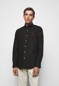 Polo Ralph Lauren - NATURAL - Shirt - black - 0