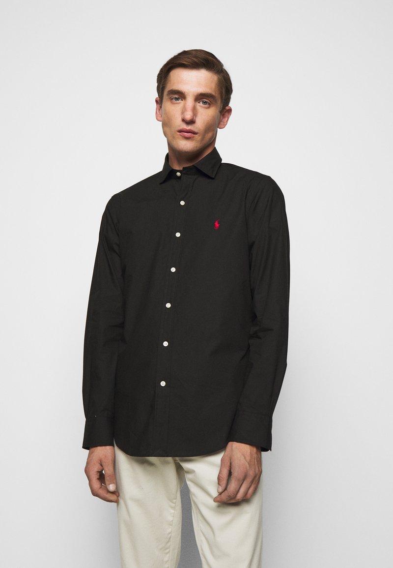 Polo Ralph Lauren - NATURAL - Shirt - black