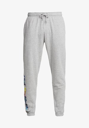 ISSUE - Tracksuit bottoms - grey heather