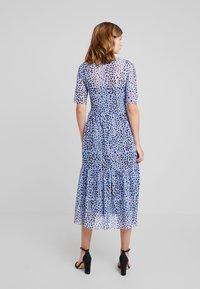 KIOMI - Maxi dress - multicolored/blue - 2