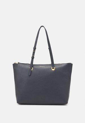 LEA - Shopping Bag - ash grey