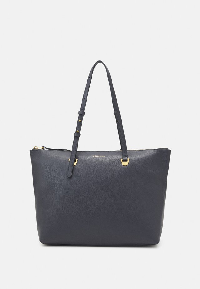 LEA - Tote bag - ash grey