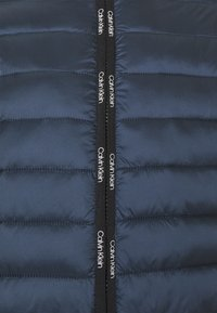 Calvin Klein - REVERSIBLE JACKET - Summer jacket - blue - 5