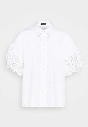 AINA - Skjorte - weiß