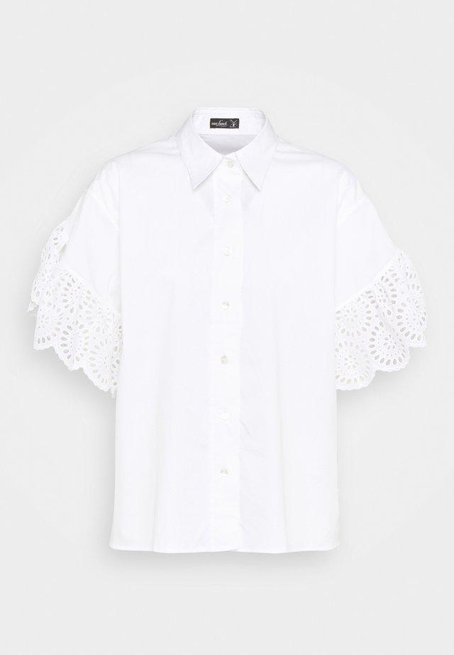 AINA - Koszula - weiß
