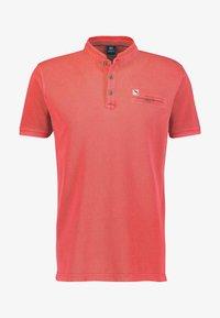 LERROS - Polo shirt - orange - 0